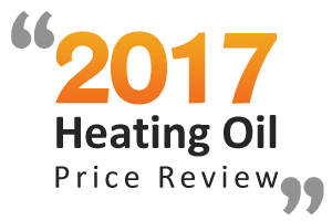 2017 Heating Oil Price Review