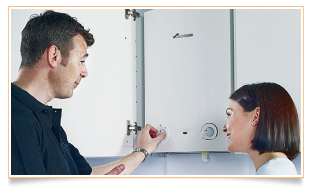 HomeFuels Direct Boiler Servicing