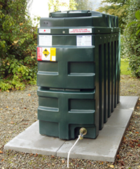 HomeFuelsDirect Heating Oil Tank Building Regulations