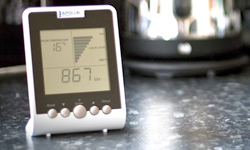 HomeFuelsDirect SmartMeter