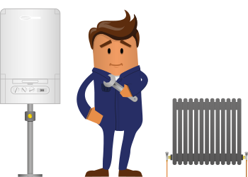 Homefuels Direct Boiler Insurance Ollie