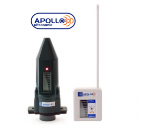 Apollo Visual Oil Monitor