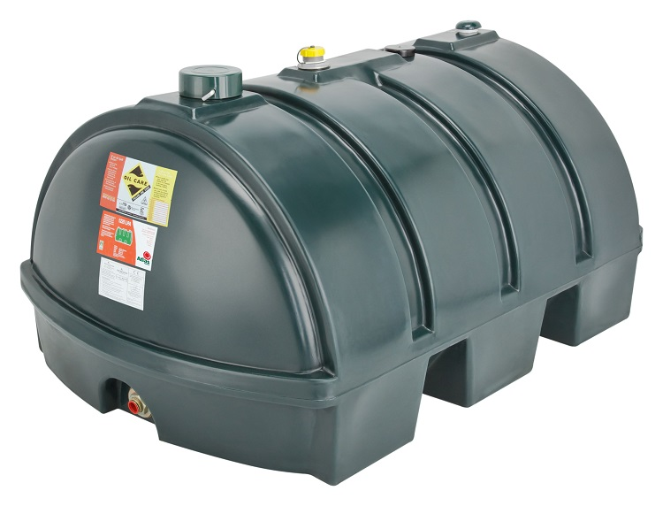1225LPA Single Skinned Storage Tank