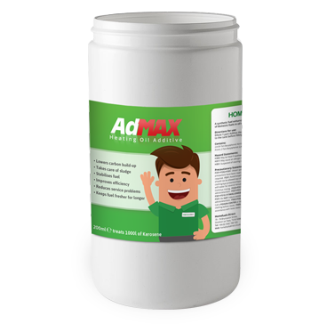 AdMax - 1 Bottle